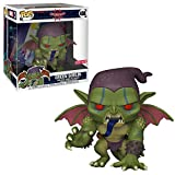 MPreview POP! Marvel: Spider-Man Into The Spider-Verse #408 Green Goblin 10 tall Exclusive...