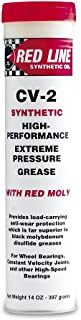 Red Line RED80402 Synthetic Grease