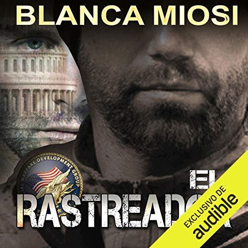 El rastreador [Tracker] audiobook cover art