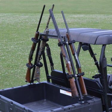 Best Deals! Can-Am Commander 2012 800/1000 Sporting Clays Gun Rack by Great Day