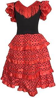 Amazon.es: niños traje flamenco