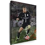 Myartstyle - Bilder Sport Kylian Mbappe PSG FC Fußball 60