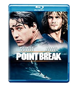 Best point break bluray Reviews
