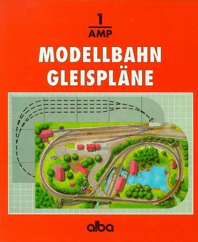 Modellbahn-Gleispläne