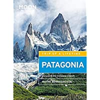 Moon Patagonia: Including the Falkland Islands (Travel Guide)【洋書】 [並行輸入品]
