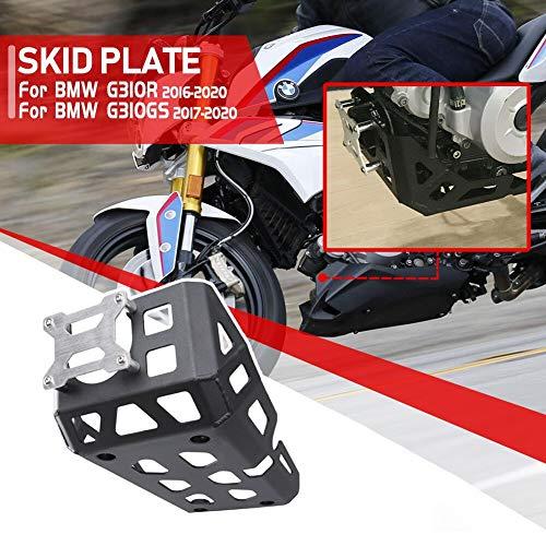 XX eCommerce Motorrad Motorrad Motorschutz Expedition Skid Plat Chassis Schutzhülle Für B-M-W G310R G310GS G310 R GS 2017 2018