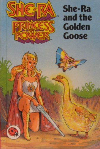She-Ra, Princess of Power: She-Ra and the Golden Goose