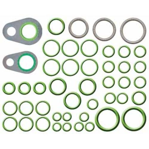 Santech MT2723 A/C System O-Ring and Gasket Kit