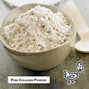 Chicken Bone Broth Powder Organic Free Range 2LB Pure Protein Non-Gelling Type