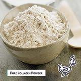 Chicken Bone Broth Powder Organic Free Range 1LB Pure Protein Non-Gelling Type