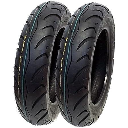 2.75-10 TT 10441004* Kenda K329 Touring Scooter Tire  Front//Rear