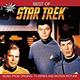 Best of Star Trek (Music From the Original TV Series...