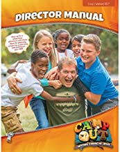 Camp Out Director Manual (Group Weekend Vbs 2017)