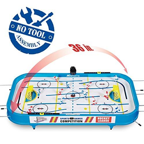 MD Sports 91,4cm Dessus de table...