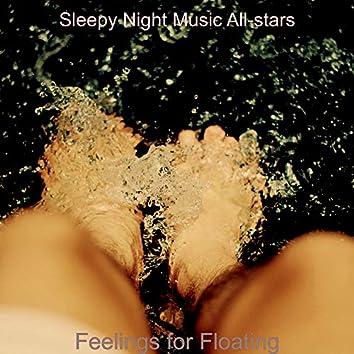 Feelings for Floating