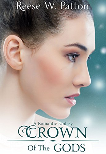 Crown of the Gods: A High Fantasy Romance (English Edition)