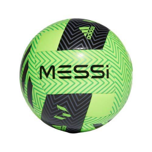 Adidas Messi Q3 TPU Football, Size 5, (White)