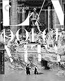 La dolce vita [Blu-ray] (Blu-ray)