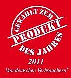 Emsa 508545 Rechteckige Frischhaltedose mit Deckel, 2.6 Liter, Transparent/Blau, Clip & Close - 10