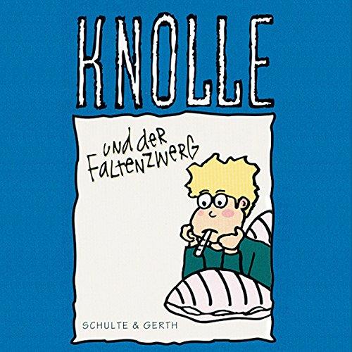 Knolle und der Faltenzwerg cover art