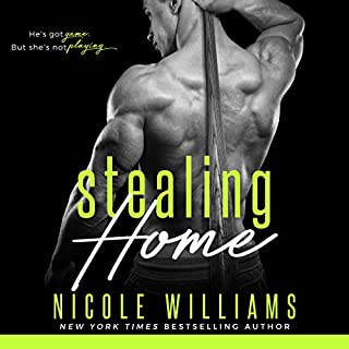 Stealing Home                   By:                                                                                                                                 Nicole Williams                               Narrated by:                                                                                                                                 Lauren Sweet                      Length: 6 hrs and 50 mins     32 ratings     Overall 4.3