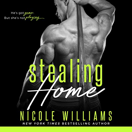 Stealing Home cover art
