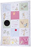 Rainbow Designs Guess How Much I Love You Jumbo Activity Play Mat