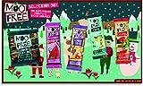 Moo Free Hammy's Selection Box 135g - DAIRY FREE CHOCOLATES