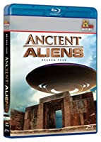Ancient Aliens: Season 4 [Blu-ray] [Import]