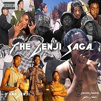 TheGenjiSaga