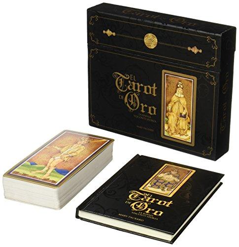 El Tarot De Oro. la baraja Visconti-Sforza (Fuera de Colección)