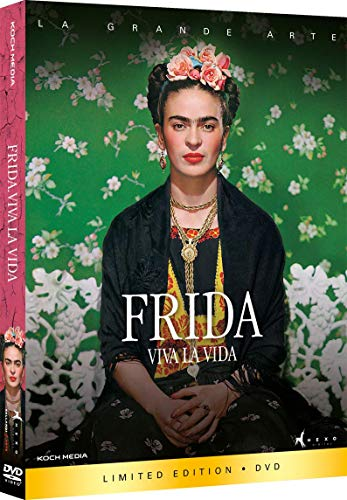 Frida. Viva La Vida (Dvd) (Limited Edition) ( DVD)