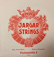 JARGAR Cello弦 A(I) Forte