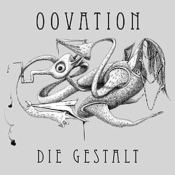 Die Gestalt - EP