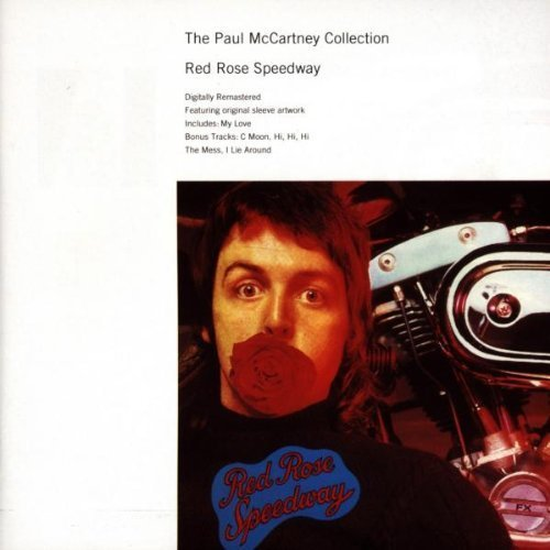 Red Rose Speedway Extra tracks, Import, Original recording remastered Edition by McCartney, Paul, Wings (1993) Audio CD