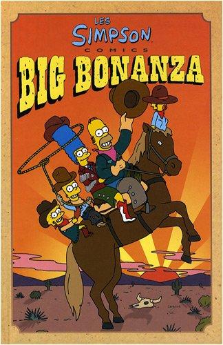 Les Simpson Big Bonanza