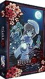 Higurashi (Hinamizawa, le village maudit) - Intégrale des 3 Saisons - Edition Collector...