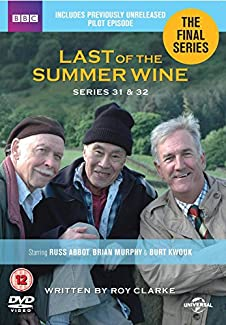 Last Of The Summer Wine - Series 31 & 32