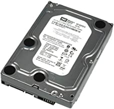 Western Digital 1 TB RE3 SATA 3 Gb/s 7200 RPM 32 MB Cache Bulk/OEM Enterprise Hard Drive - WD1002FBYS