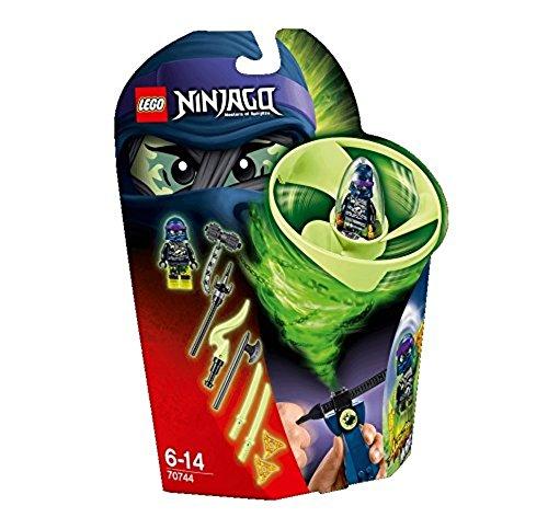 LEGO Ninjago 70744 - Airjitzu Wrayth Flieger