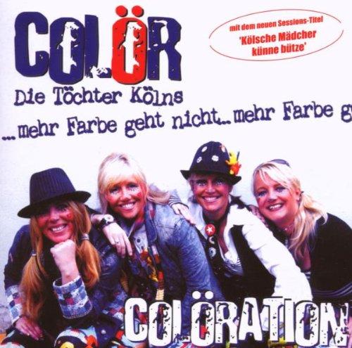 Coloeration