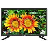 TELEVISORE LED INFINITON 24 pollici- Smart TV - Android (TDT2, HDMI, VGA, USB)