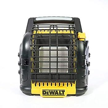 Best dewalt heater Reviews