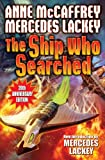 The Ship Who Searched - Anne McCaffrey and Mercedes Lackey