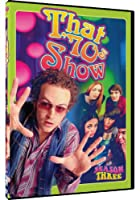 That 70s Show: Season 3 [DVD] [Import]