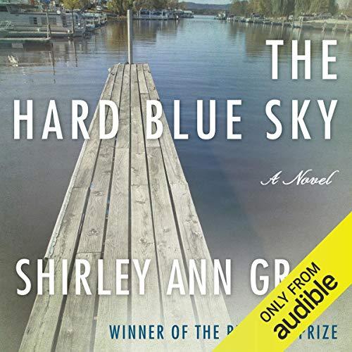 The Hard Blue Sky Titelbild