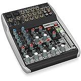 Immagine 1 behringer xenyx qx1002usb mixer premium