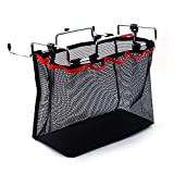 SANGDA Storage Net,Camping Table Cargo Storage Net Accessory Storage Mesh Pet Net Hanging Net Organizer for Camper <span class='highlight'>Barbecue</span> Picnic Travel Trailer Kitchen