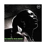Billie Ferienalbum-Cover – The Essential Billie Holiday