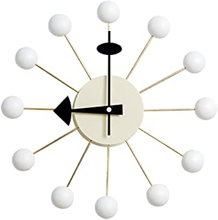 Best george nelson wall clock Reviews